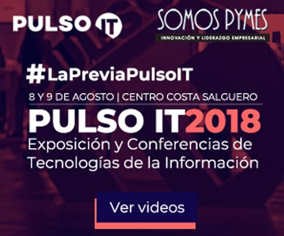 Pulso IT 2018